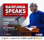 LIVESTREAMING: Vice President Bawumia speaks on the future of Ghana's economy