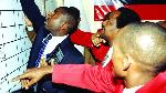 Dar es Salaam Securities Exchange. FILE PHOTO | NMG