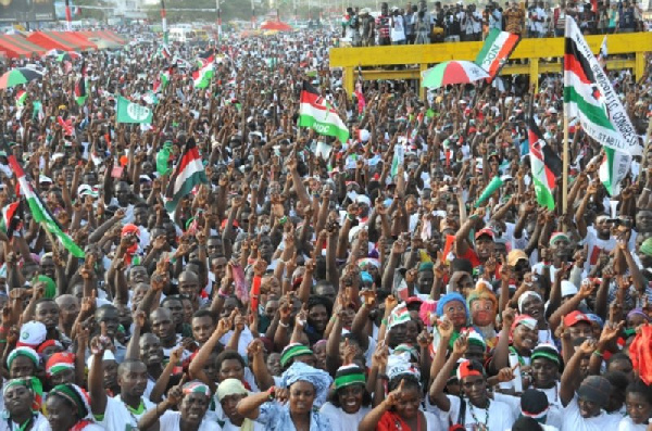 Action Movement, a pro-NDC group says the NDC will lose in the 2020 elections