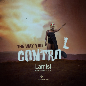 Cover of the song 'the way you control'