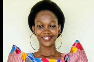 Ms Hellen Auma Wandera, alias Mama Busia.