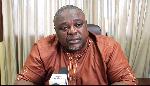 Sacked NDC member, Koku Anyidoho