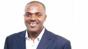 Kwaku Ofosu Asare