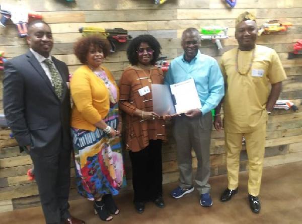 AU Arts Foundation names Dr. Lonnie Johnson as 2020 Lifetime Achievement Award honoree