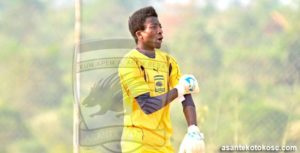 Maritzburg United set to sign Felix Annan as Ofori replacement - GhanaWeb