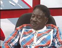The transition team is working to ensure smooth transfer of power from the governing NDC to the NPP