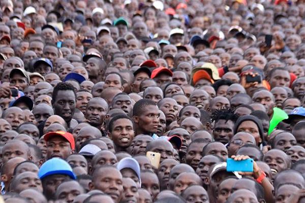 Statistical Service postpones population census to 2021