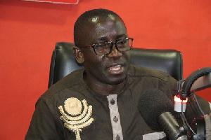 William Asante Bediako