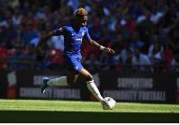 Bayern Munich has met Chelsea's asking price for Hudson-Odoi