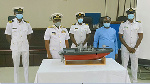 Ghana to build naval boats locally