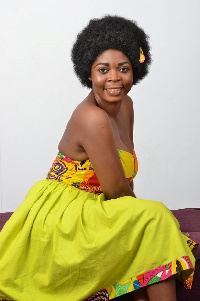 Joyce Dzidzor Mensah