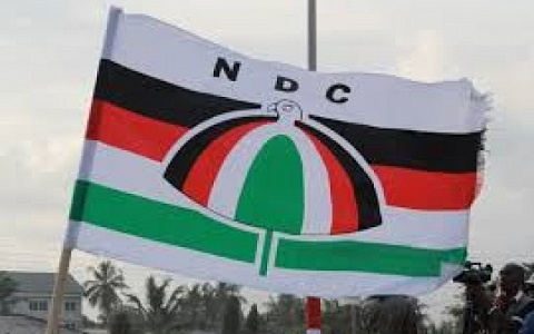 NDC reportedly expels Ayawaso North Constituency Chairman