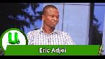 Anyidoho's dismissal: I'll go to church on Sunday to thank God – Eric Adjei