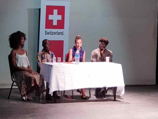 Swiss Embassy holds cultural event in Ghana
