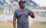 Eleven Wonders settle on Yaw Acheampong as new head coach - Reports