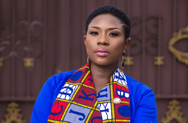 Emelia Brobbey to release another song after \'fame ko\' negative feedback