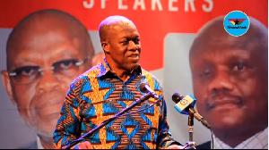 Former Vice President, Kwesi Amissah-Arthur