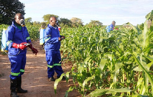 The agricultural sector is gradually becoming a mechanized sector in the economy