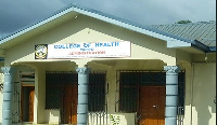 College of Health in Yamfo