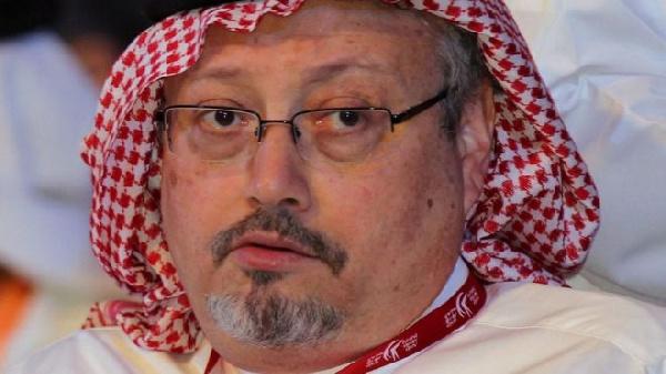 Jamal Khashoggi, Journalist