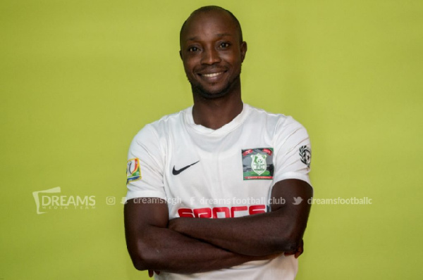 Isaac Amoako advices club managers on how to treat injured players