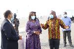 Ghana gets second coronavirus vaccine shipment from India