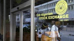 The Nigerian Stock Exchange