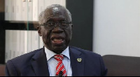 Yaw Osafo-Maafo has returned to government as a Senior Presidential Advisor