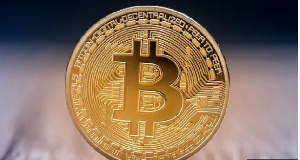 Bitcoin surged to $18,766.79, the highest since December 2017