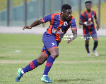The goals will come - Legon Cities star Asamoah Gyan assures fans