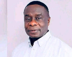 James Gyaakye Quayson is the MP for Assin North