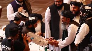 Afghanistan: Wakilan gwamnatai da na Taliban za su gana