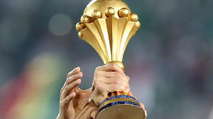 The 2021 AFCON will take place in Cameroon