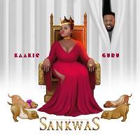 Kaakie 'Sankwass' featuring Guru