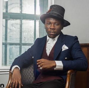 Dancehall artiste Stonebwoy has done incredibly well over the past years