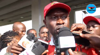 Nana Kwame Danquah pulled CK Akunnor out of the interview