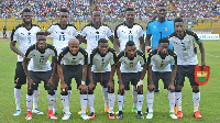 The Black Stars will be pitching camp in Dubai next month prior to the AFCON in Egypt