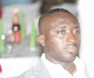 Ex-Ghana International Augustine Arhinful