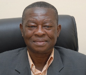 Former NDC National Organiser, Yaw Boateng Gyan