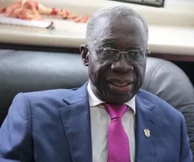 Ag A-G satisfied with Osafo-Maafo US$1M Kroll deal a day after Domelevo's leave