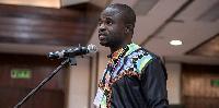 Manasseh Azure Awuni, Investigative Journalist