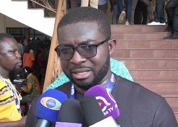 Nana Yaw Amponsah lands in Kumasi ahead of imminent Asante Kotoko CEO announcement