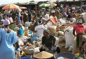 Market Women Sleo49
