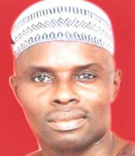 Kwabena Adjei