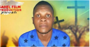 An inmate of the Kumasi Central Prison has outdoored his maiden gospel album