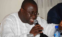 Dr. Emmanuel Kwesi Aning is a Security Analyst