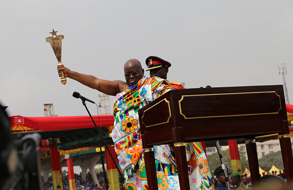 The Oath of Office: All you need to know about Ghana\'s swearing-in
