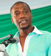 Mr Jecob Osei Yeboah
