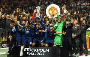 Man Utd team
