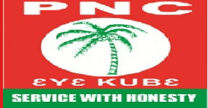 There is internal wrangling within the People's National Convention (PNC)
